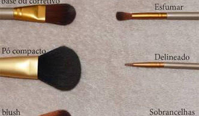 Ajude a comprar kit profissional de maquiagem