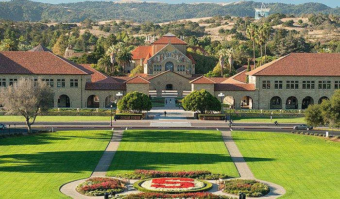 Duda em Stanford