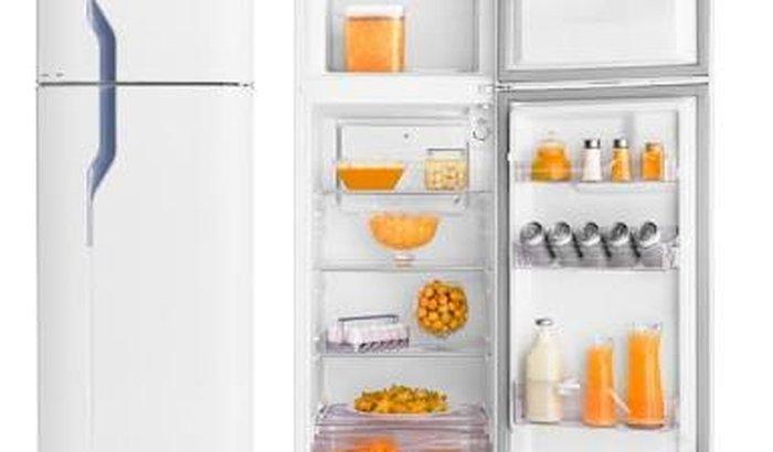 Vakinha da geladeira