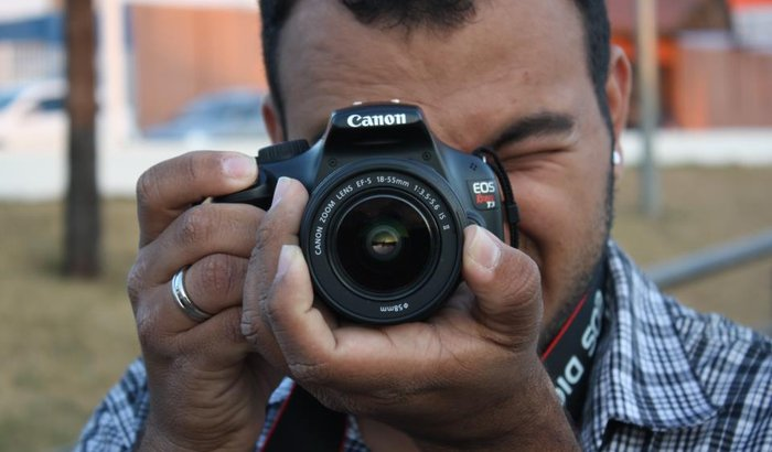 Curso Canon de Fotografia