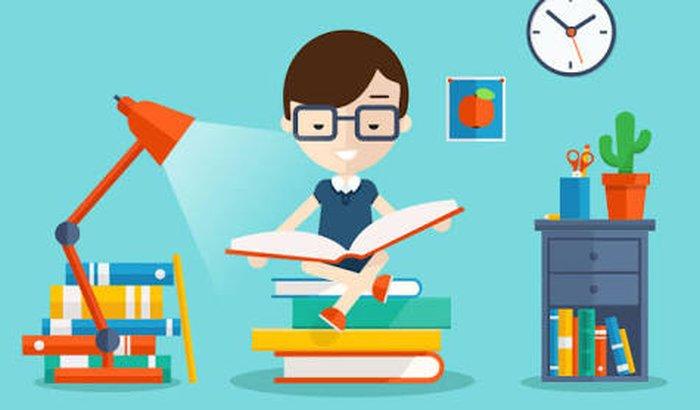Fazer um curso de  como alfabetizar meu filho em casa