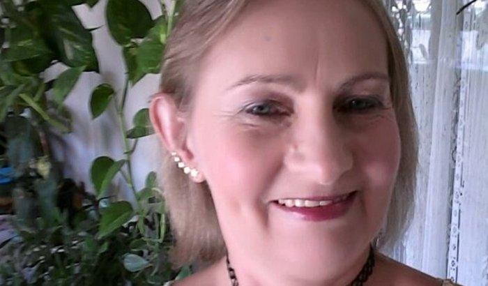 Ajuda para  Maria Bernadete Reichert