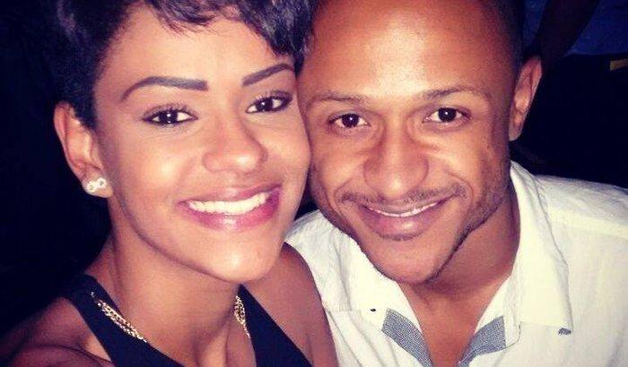 Casamento Pamela e Gerson