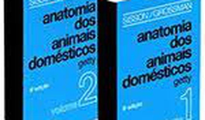 livro de medicina veterinária para faculdade