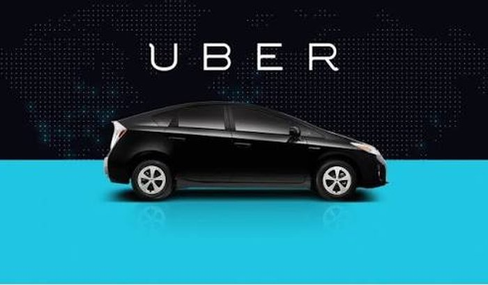 Comprar meu carro para trabalhar como Uber