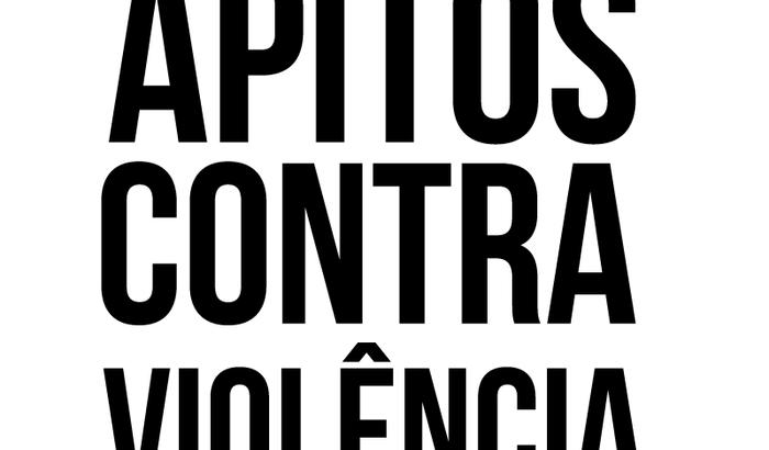 Apitos contra Violência na UFRRJ