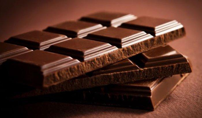 mini fabrica de chocolate caseiro