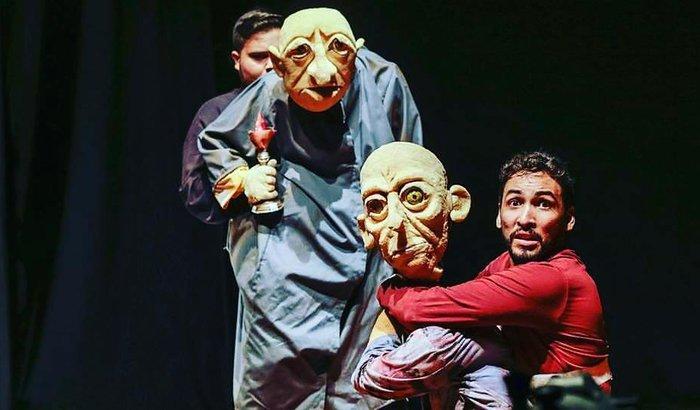 Grupo Formosura de Teatro em Portugal