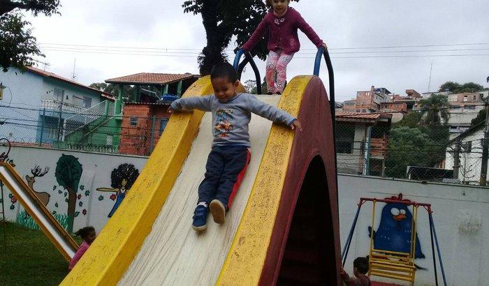 NATAL CEI e Creche Luis Carlos - Elo de Amor