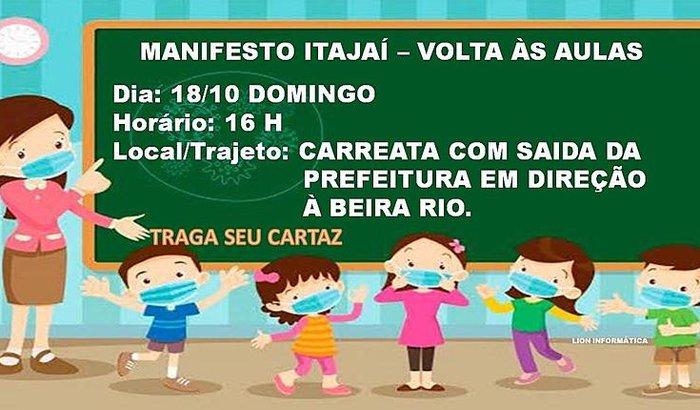 CARRO DE SOM PARA MANIFESTAÇÃO