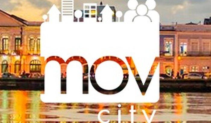Mov.city no Social Good Brasil