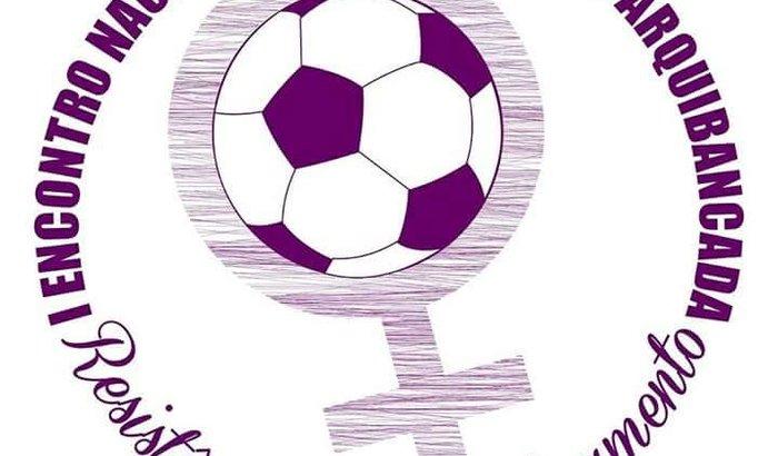 Colaboração p/ o I Encontro Nacional de Mulheres de Arquibancada