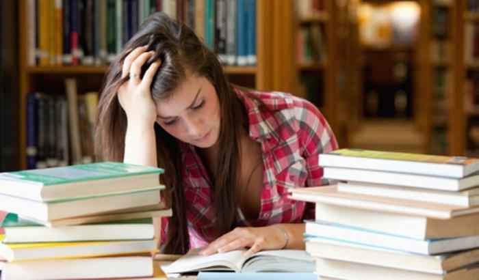 Ajude a uma estudante a realizar seu sonho
