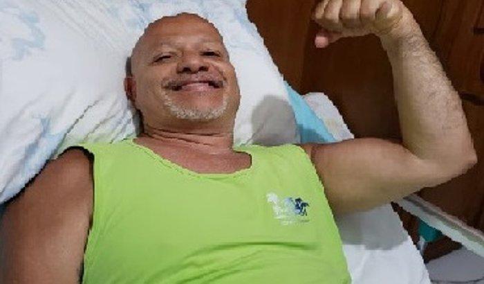 HELP MESTRE PAULO BORRACHA