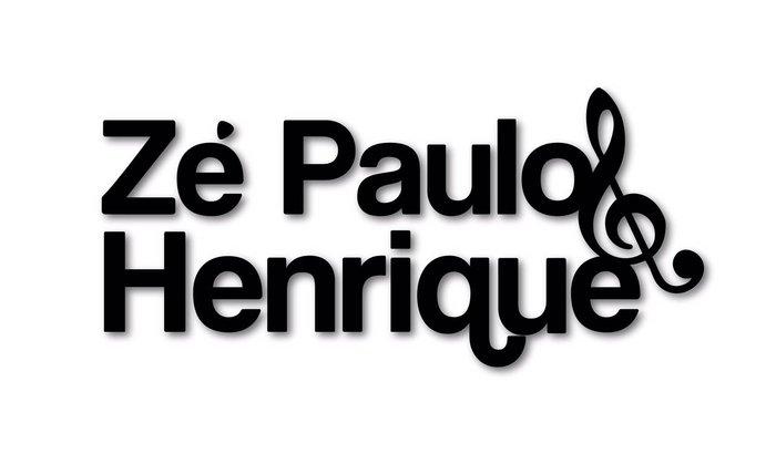 1° CD Zé Paulo e Henrique
