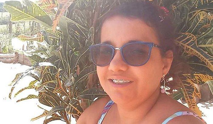 Ajude Ednéia a fazer Tratamento de Câncer no cérebro