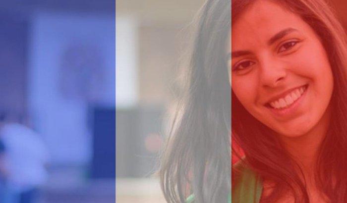 Paulinha na França