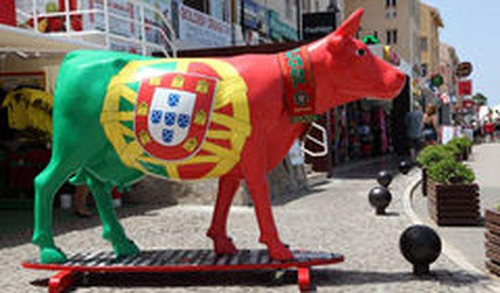 Vaquinha Portuguesa