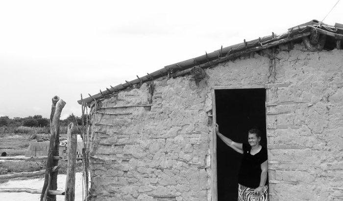 Sertão - Viagem Missionária da Nana