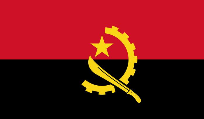 Projeto Angola 2017