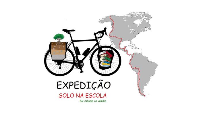 Expedição Solo na Escola