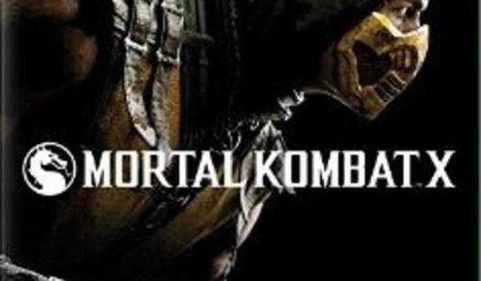 Realize meu sonho de jogar Mortal Kombat X