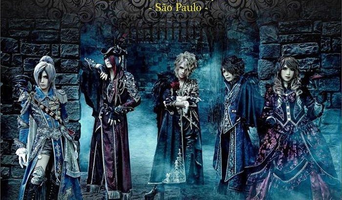 Show do Versailles 09/09/2017