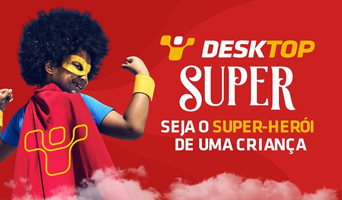 Desktop Super