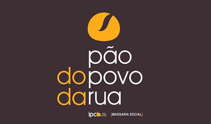Pão do Povo da Rua (Massaria Social IPCB)