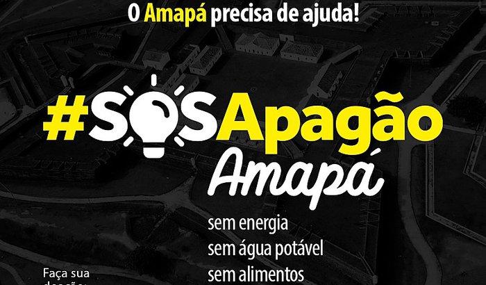S.O.S APAGÃO - AMAPÁ
