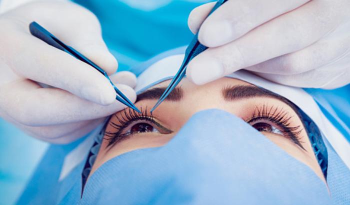 Operação miopia