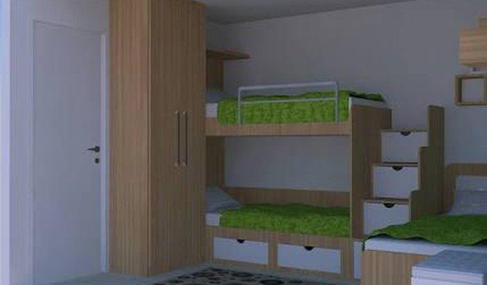 Ajude a fazer uma casa