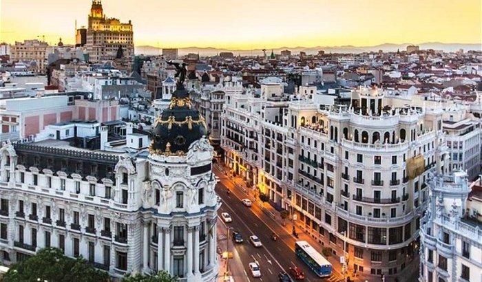 Intercâmbio Espanha