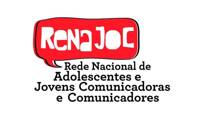 V Enajoc - Encontro Nacional de Adolescentes e Jovens Comunicadoras e Comunicadores