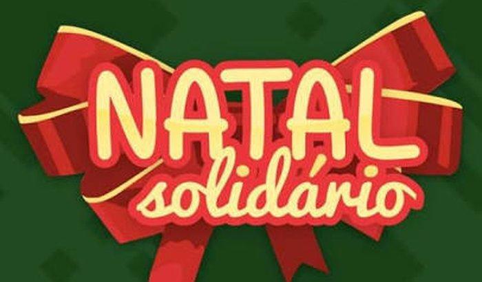 NATAL SOLIDÁRIO SANTA CRUZ DO SUL
