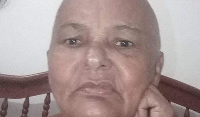 Ajuda para Cirurgia do Câncer de Mama - Tia Silvia