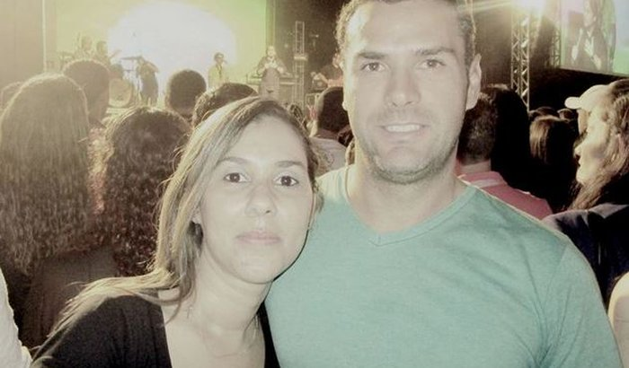 Casamento - Anna e Rodrigo