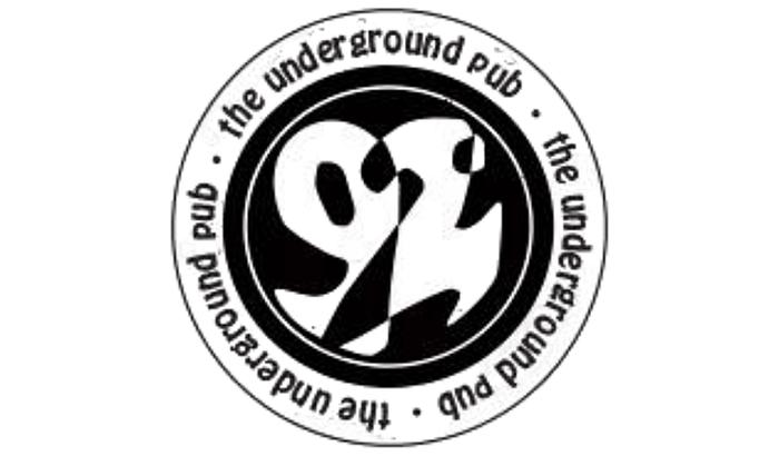 92 Graus -  The Underground Pub l  Forever