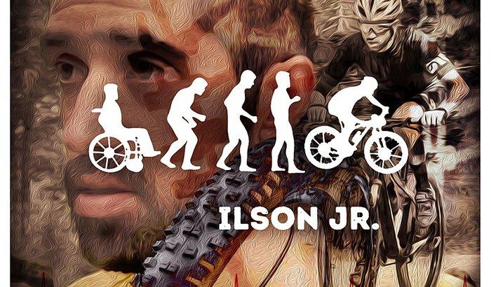 Deixe sua contribuição caso o trabalho do Ilson Jr. te Inspira!