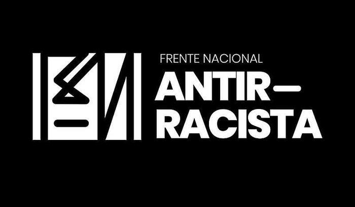 Frente Nacional Antirracista