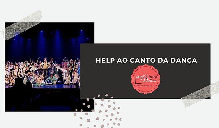 Help ao Canto da Dança