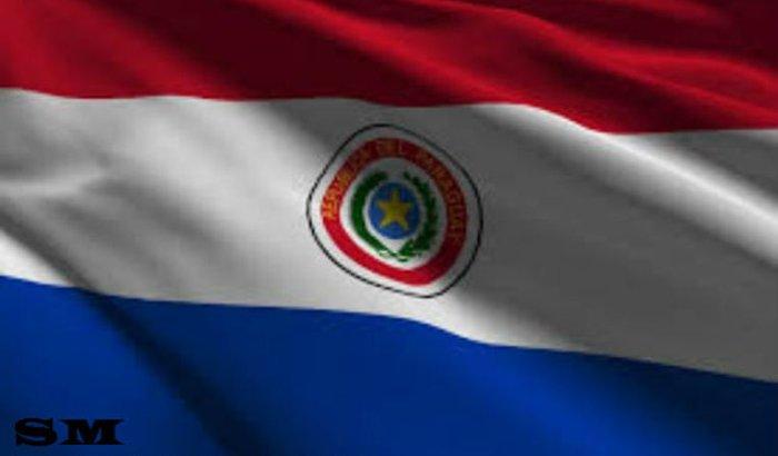 Viagem Missionária ao Paraguai