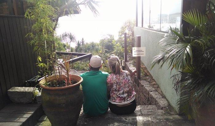 Casamento Ligia e Dani