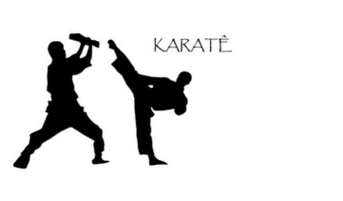 pagar karate