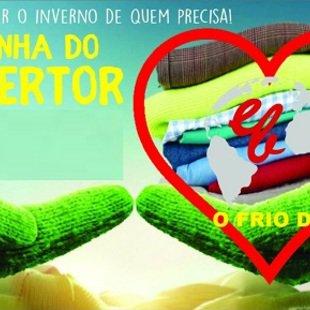 Cover campanha