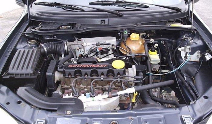 De vida a um motor novamente