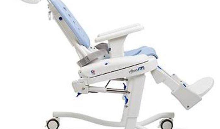 Cadeira de Banho PVC - HTS - Rifton