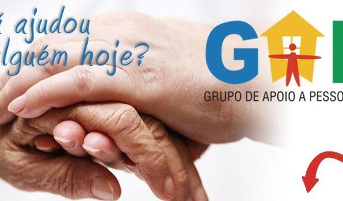 Grupo de Apoio a Pessoas com Câncer