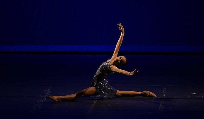 Sonho de uma Bailarina