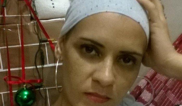 #ForçaJosi ... contra a leucemia